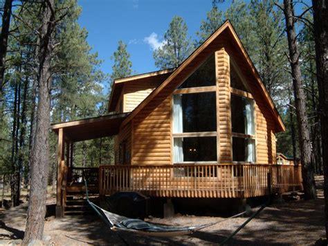best cabin rentals in az cabins az cabin