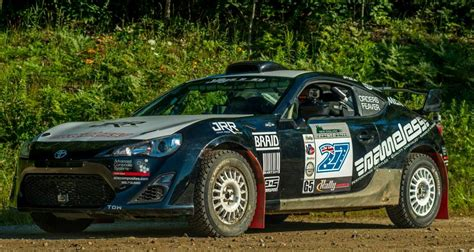 lifted subaru brz the nameless gt 86 rally car see more http www