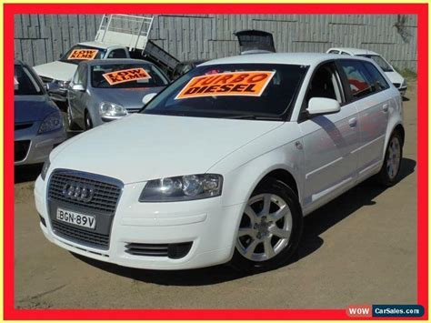 Audi A3 For Sale by Audi A3 For Sale In Australia