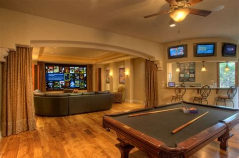 pool room ideas 30 trendy billiard room design ideas