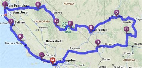 california map grand california map grand