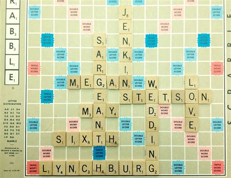dimensions of scrabble board 301 moved permanently