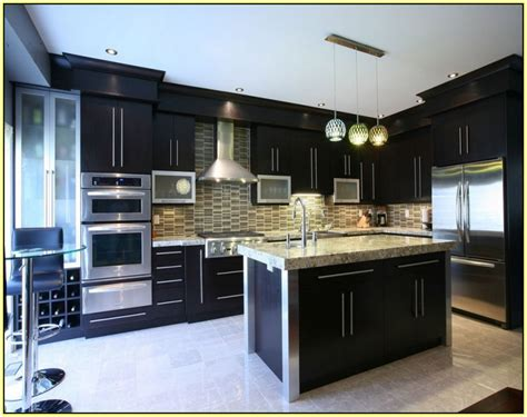 Modern Kitchen Tile Backsplash Ideas Modern Kitchen Backsplash Ideas Home Design Ideas