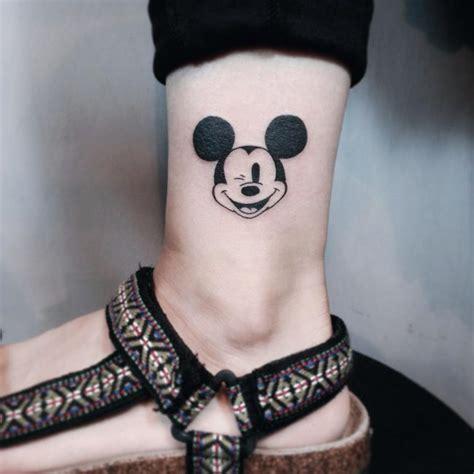 mytattooland com mickey mouse tattoo designs