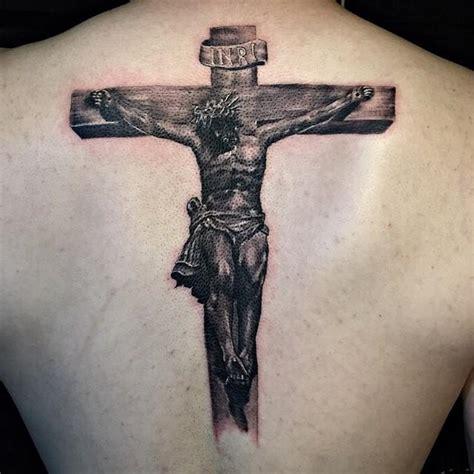 Tattoo Jesus Cristo Na Cruz | 70 tatuagens de jesus cristo impressionantes