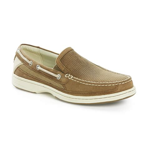 dockers s kellaway slip on boat shoe shoes