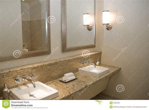 upmarket bathrooms upscale bathroom vanity royalty free stock image image 8196166