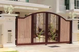 main gate colour scheme modern exterior gate design of entry designs with outdoor