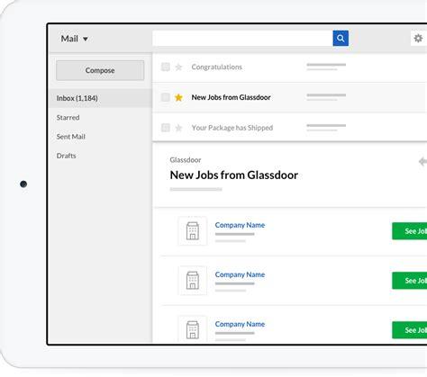 Glassdoor Job Search Find The Job That Fits Your Life Glass Door Careers