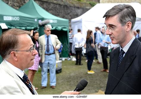 Rees Seriously Considering by Jacob Rees Mogg Stock Photos Jacob Rees Mogg Stock