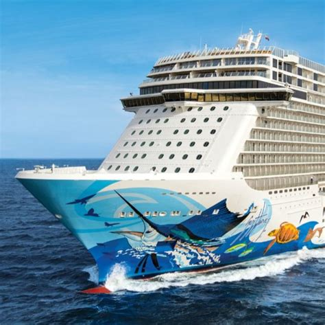 norwegian cruise april 2019 norwegian cruise line s 2018 and 2019 cruise schedule