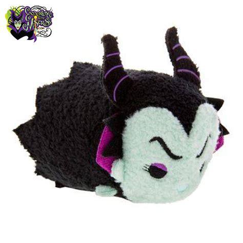 Tsum Disney Maleficent Original 1 disney store tsumtsum disney villains collection mini plush maleficent