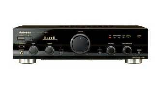 pioneer home lifiers a 35r elite 174 integrated lifier pioneer electronics usa