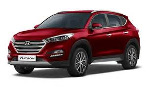 Hyundai Auto Hyundai Tucson India Price Review Images Hyundai Cars