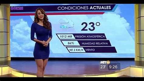 lucy davis cincinnati yanet weather girl tell you all