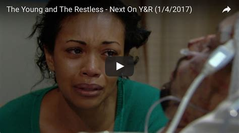 watch cbs young and restless watch the young and the restless preview video