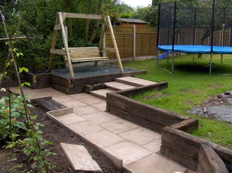 Rail Sleepers by Railway Sleepers