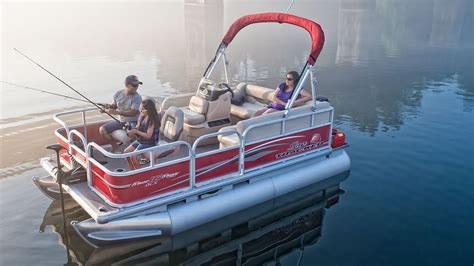 fishing pontoon or bass boat tracker bass fishing boat www imgkid the image kid