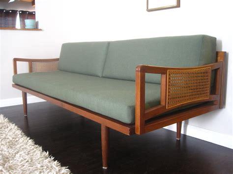 midcentury modern couch rhan vintage mid century modern blog mid century modern