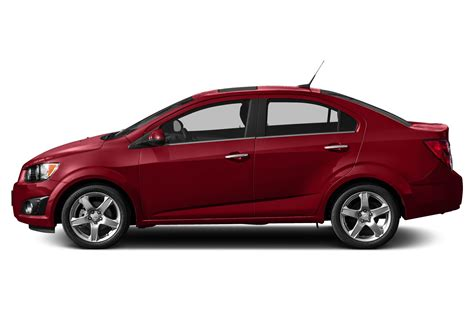 chevy sonic 2016 chevrolet sonic price photos reviews features
