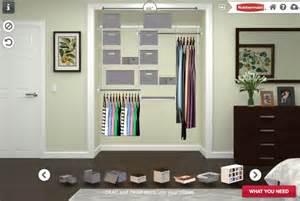 Rubbermaid Homefree Closet by Wants It A Lifestyle Guest Room Office
