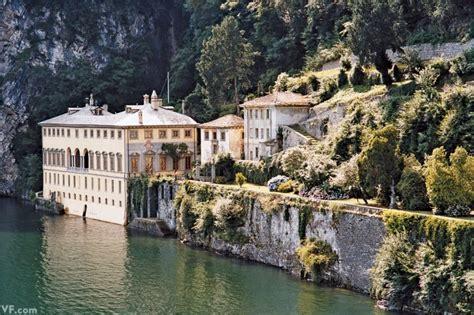 buy house lake como george clooney lake como house