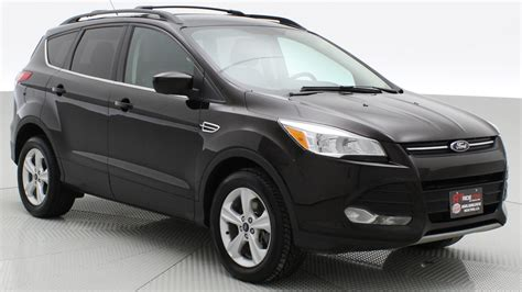 2013 Ford Escape Se by 2013 Ford Escape Se From Ride Time In Winnipeg Mb Ride Time