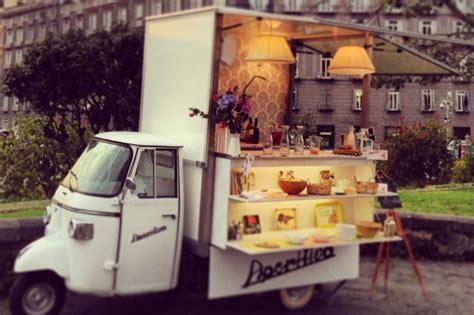 food mobile prezzi food 11 ape votati al panino e al gelato mobile