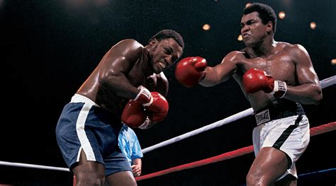 Si Alis muhammad ali highlights from boxer s big fights