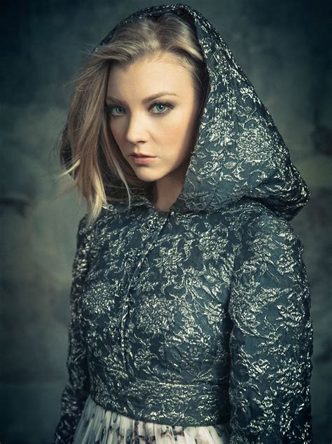New For Natalie by New York Post Photoshoot Natalie Dormer Photo 37804313