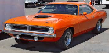 1970 plymouth barracuda badass man s blog muscle car of the month the 1970 hemi