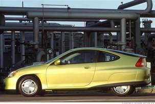Small Efficient Home Plans 10 most fuel efficient cars since 1984 2 2000 honda