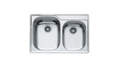 Kitchen Sink Stainless Steel 50c franke regatta rgx620 topmount bowl stainless steel
