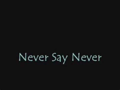 never say never the fray never say never lyrics youtube
