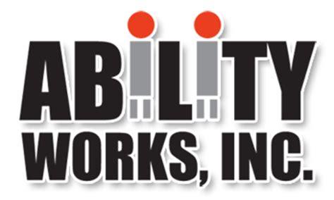 logo works inc ability works inc company profile zoominfo