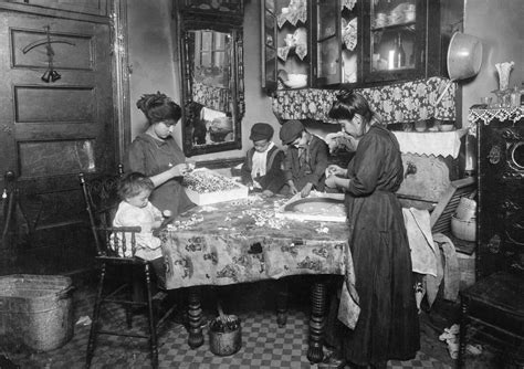 the gilded age 1876â 1912 overture to the american century books history in photos lewis hine tenement workers