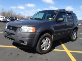 Ford Escape Sale Cheapusedcars4sale Offers Used Car For Sale 2004