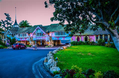 Couple Getaways by Beat The Empty Nest Blues At The Madonna Inn Getaway Mavens