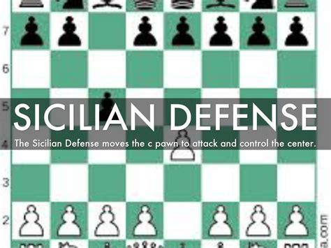 Sicilian Defense tiger lilov s chess school personalized chess