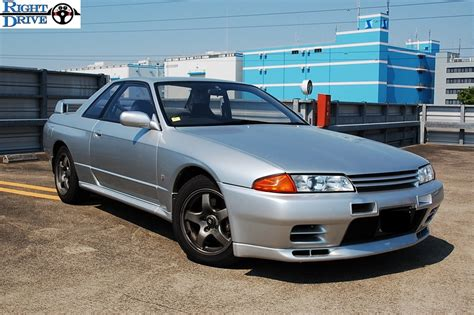 Nissan Skyline GTR R32 for Sale   RightDrive USA