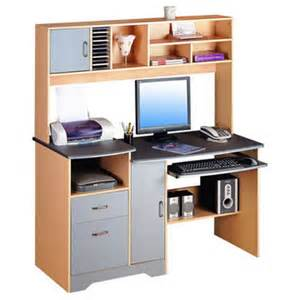 computer table designs an interior design