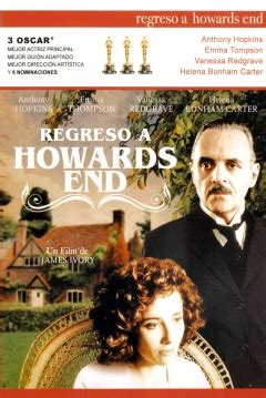 libro howards end pel 237 cula regreso a howards end 1992 howards end la mansi 243 n howard abandomoviez net