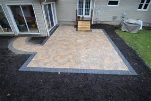 What Is A Paver Patio 1000 Images About Paver Patio On Patio Laying Pavers And Search
