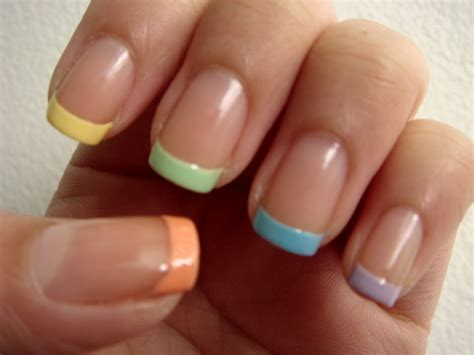 pattern fingernails pastel manicure manicure nail nail and pastel nails