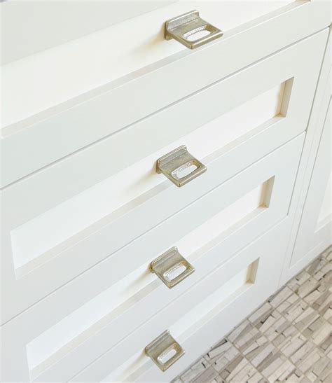 tab pulls cabinet hardware tab cabinet pull 1 1 2 quot ck20120 rocky mountain hardware