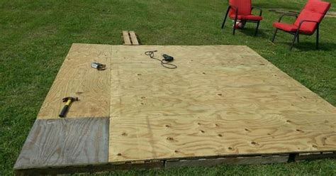 4x8 outdoor rug pallet patio part 3 this 10x10 quot patio quot took 2 4x8 sheets of marine grade plywood only because