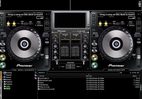 virtual dj full version software download virtual dj effects crack free download full version negef
