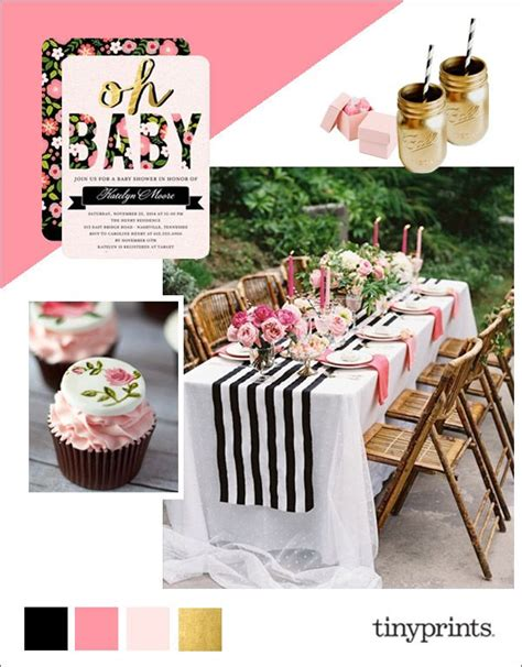 Floral Themed Baby Shower by 17 Best Ideas About Floral Baby Shower On Diy
