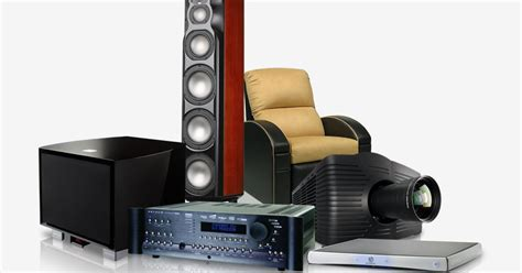 ultimate home theater system digital trends