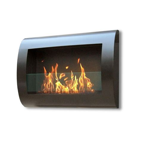 Ethanol Fuel Fireplace wall mounted fireplaces ethanol fuel fireplace bio